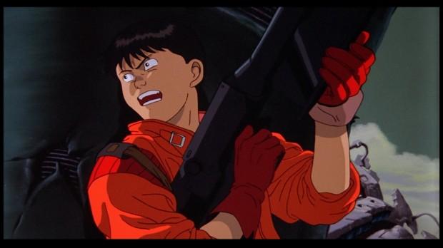 Anime Characters Named Akira : Theurbangeek just another wordpress site